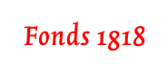 fonds 1818