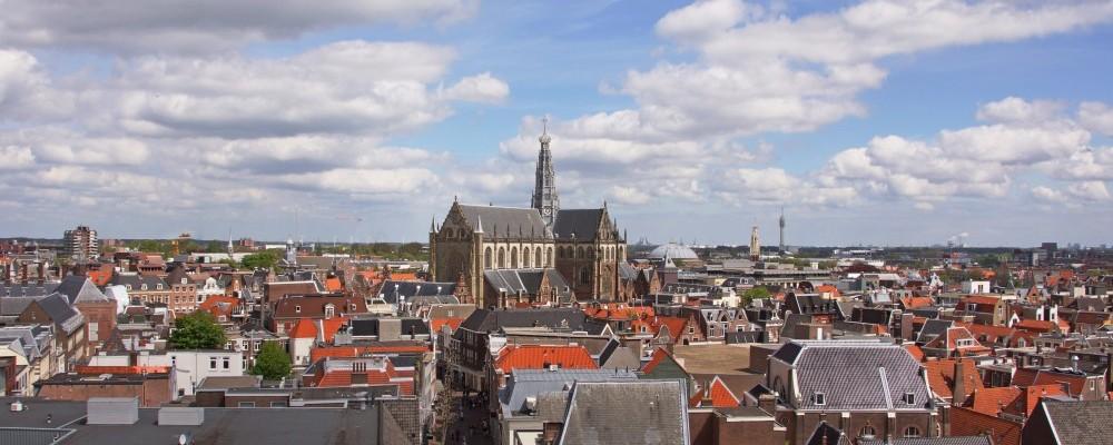 Beddawi ~Haarlem