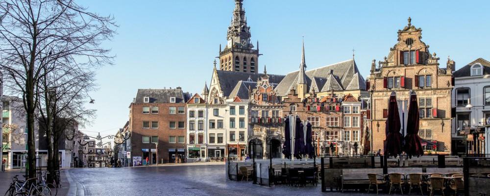 Leiden ~ Nijmegen