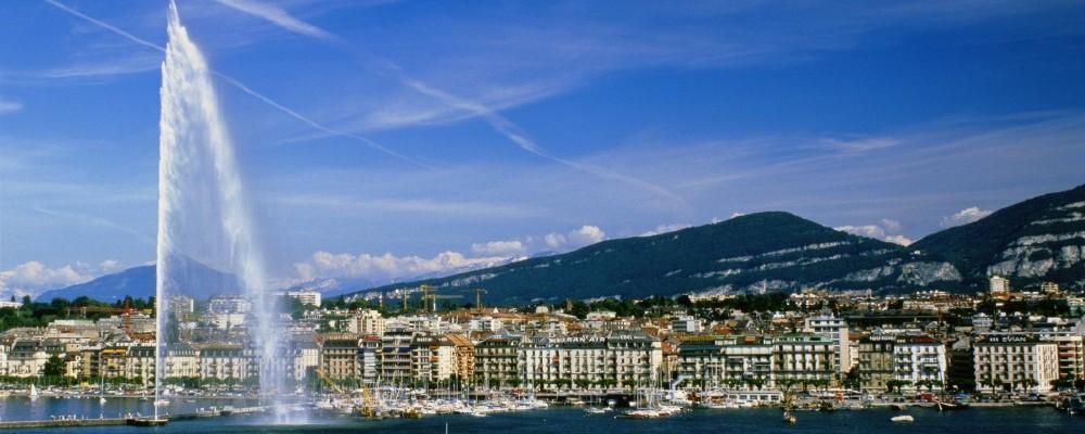 Beirut ~ Geneva