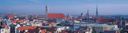 Munich ~ Amsterdam