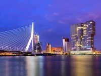 Utrecht ~ Rotterdam