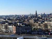 Homs ~ Amsterdam