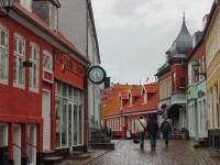 Ebeltoft ~ Maastricht