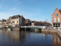 Leiden ~ Leiden