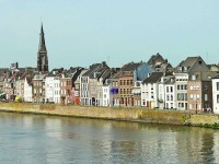 New York City ~ Maastricht