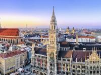 Munich ~ Almere