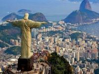 Rio de Janeiro ~ Maastricht
